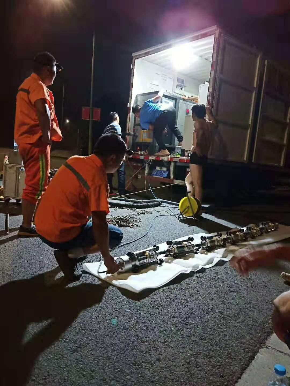 上海管道非開挖修復CIPP光固化內襯修復法(最新整理)