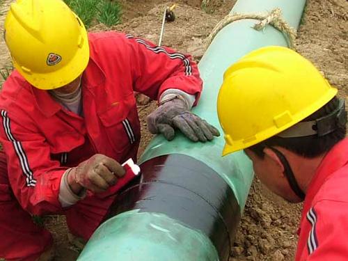 上海管道環保截污納管工程
