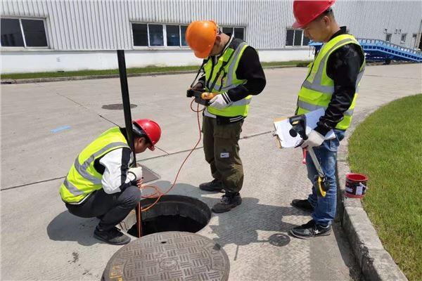 上海排水管道CCTV检测一般行业规定有哪些?