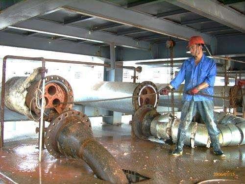 上海市政管網疏通清淤的方式有哪幾點?