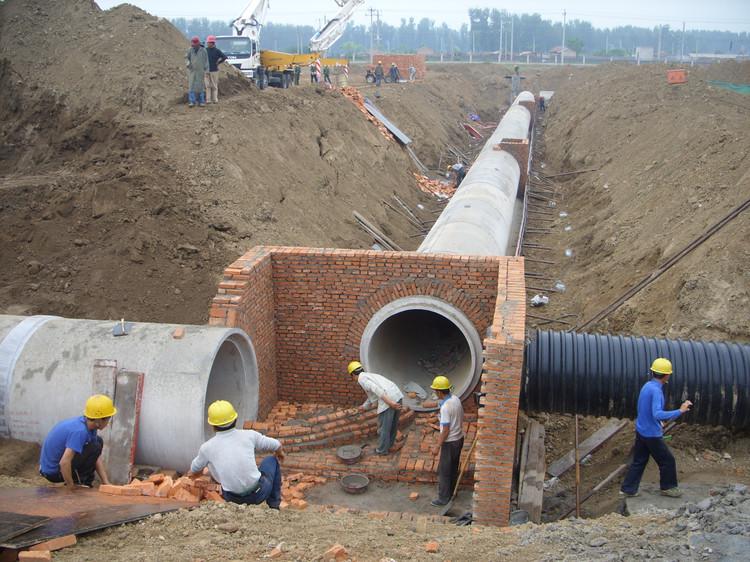 上海管道改造應注意的事項有哪些