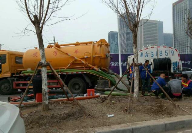 上海宝山管道清洗疏通-上海宝山清理工业管道