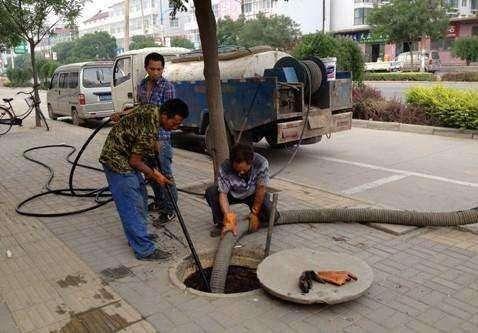 上海普陀隔油池清理電話