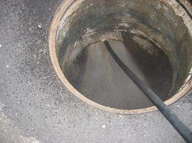 上海工廠管道疏通清洗