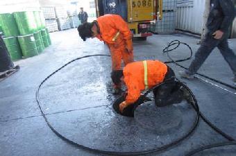 上海普陀管道疏通-上海普陀下水道清理