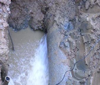 上海自來水管測漏檢查