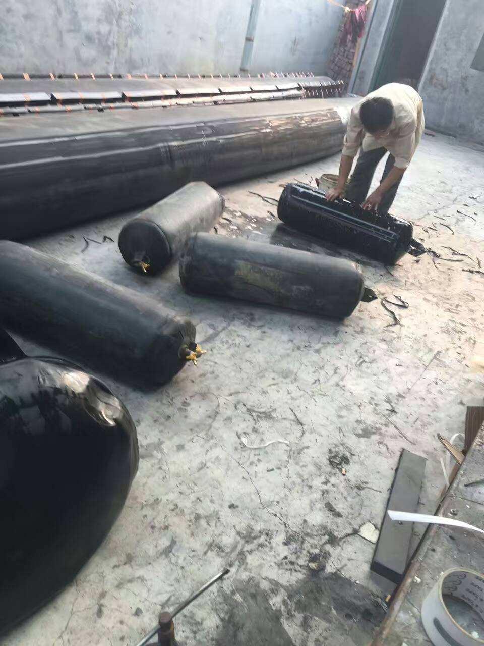 上海管道氣囊封堵