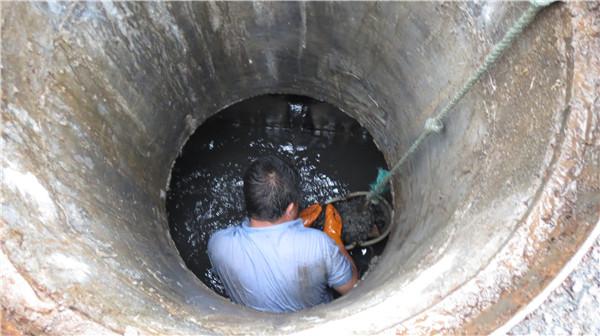 上海管道高壓清洗排水搶修