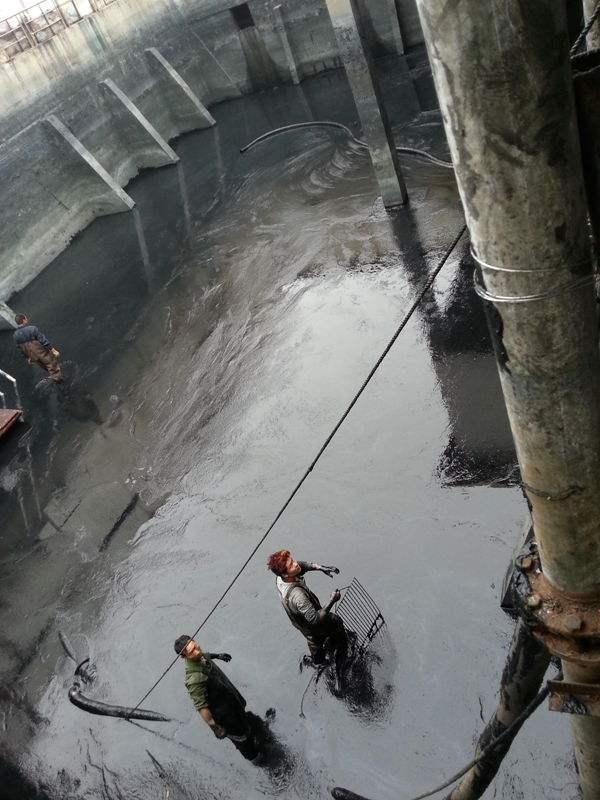 上海工地淤泥挖運清理