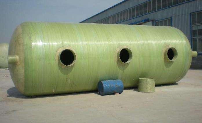 上海專業玻璃鋼化糞池免費配送上門服務
