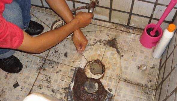 上海專業下水道維修公司