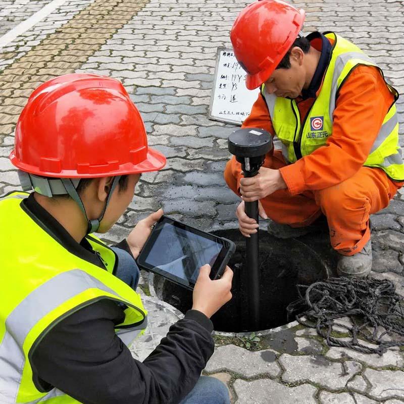 上海虹口管道CCTV檢測-上海虹口專業CCTV管道檢測公司