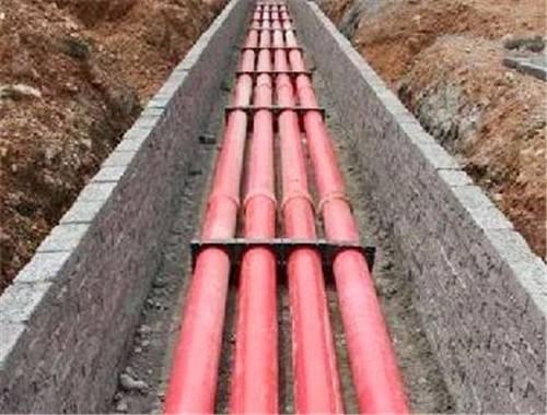 上海金山管道非開挖-上海金山管道安裝改造工程
