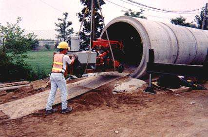 上海管道損傷維修-上海管道變形修復電話
