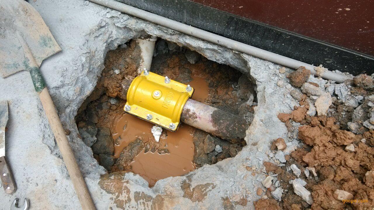 上海管道漏水檢測方法有哪幾種?