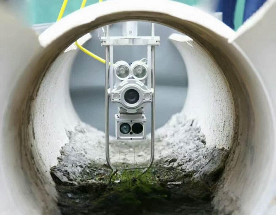 上海管道CCTV檢測是什么意思?圣科來告訴你