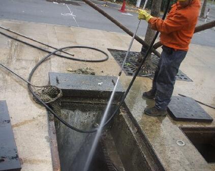 上海工業管道疏通方案有什么意義