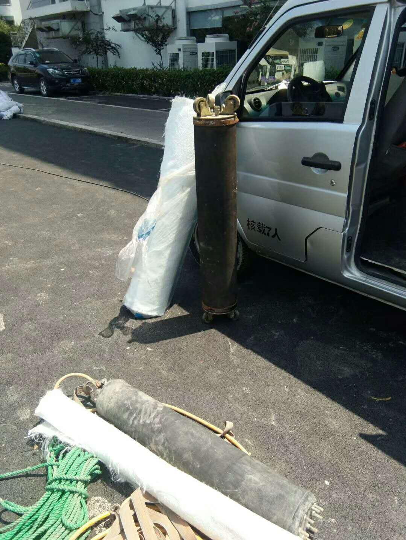 上海專業管道封堵有幾大類型