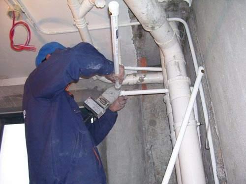 上海下水管道改造流程與注意細節有哪些