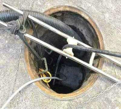 上海管道CCTV檢測公司找圣科環保工程價格便宜