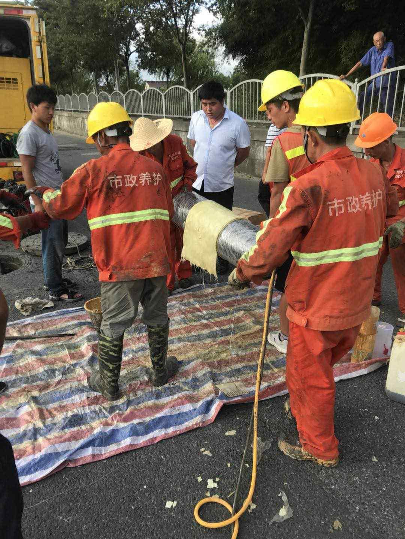 上海管道修復方法有哪些?